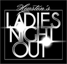 Houston's Ladies Night Out logo