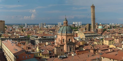 UCL visit to Bologna, Italy: QS World Grad School Tour