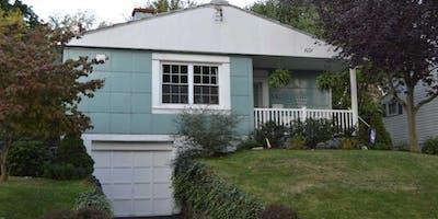 Clase para Compradores de Casa - San Diego, CA