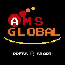 AMS Global & AMSBB Philippines logo