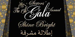 MAC 15th Annual Sisters Gala