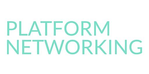 Platform Networking - Women's Business Networking