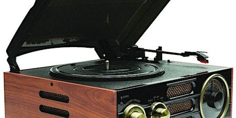Gramophone Recital tickets