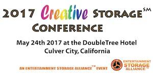 Creative Storage Conference 2017