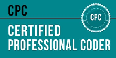AAPC Certified Professional Coder (CPC) Class
