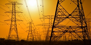 National Electricity Market Review - Preliminary Report