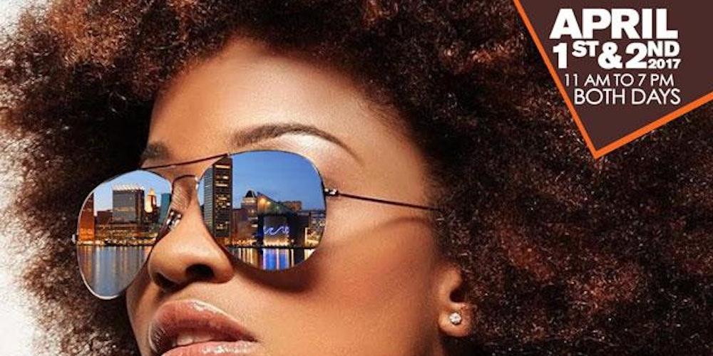 Baltimore Natural Hair Expo
