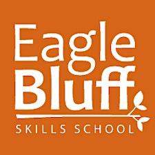 Eagle Bluff Skills School logo