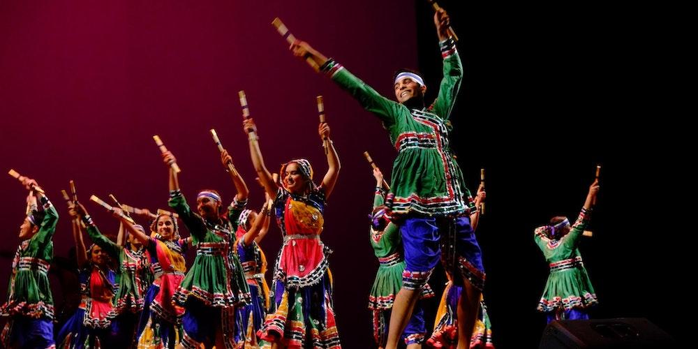 FIUTS CulturalFest 2017 Tickets, Sat, Feb 25, 2017 at 7:30 ...