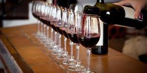 Madera Wine Trail's Wine & Chocolate Weekend 2017