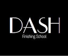 Dash Finishing School logo
