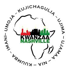 Kwanzaa Nashville logo