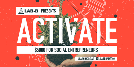 TEF      Business Plan Competition Registration  Toronto   Eventbrite ACTIVATE  For Social Entrepreneurs Seeking       tickets