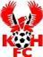Kidderminster+Harriers+Football+Club