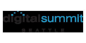 Digital Summit Seattle 2017: Digital Marketin