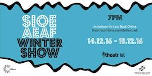 Winter Show 14th December - Evening