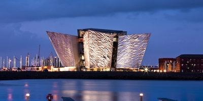 Geotex: Titanic Museum