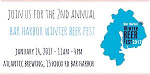 2nd Annual Bar Harbor Winter Beer Fest