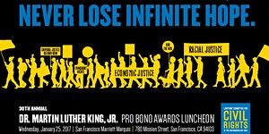 30th Annual Dr. Martin Luther King Jr. Pro Bono Awards...