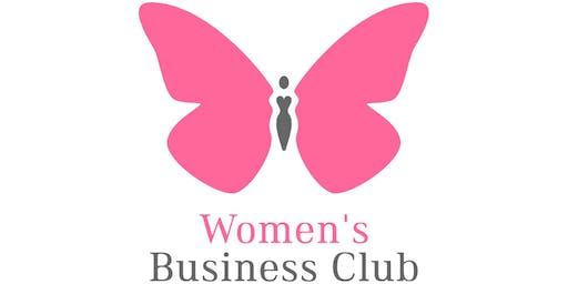 Southampton Women's Business Lunch