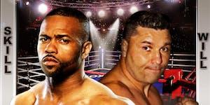 World Championship Boxing: Roy Jones, Jr. vs  Bobby...