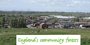 England's Community Forests Annual Conference 2017
