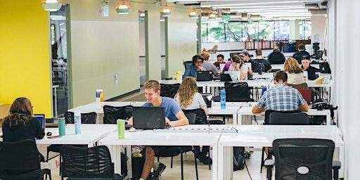Code Fellows Campus Tours