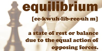 Straturdays Session 3: Equilibrium