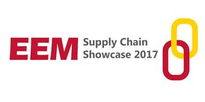 EEM Supply Chain Showcase 2017 - Free Entry