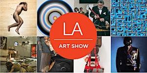 LA Art Show 2017