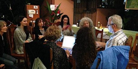 Bishopstown Writers tickets