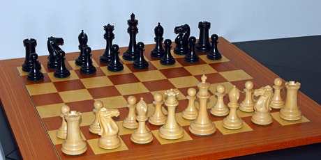 Juvenile Chess Club  **Cancelled due to Covid-19 Virus ** tickets