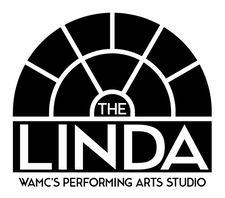 The Linda WAMC's Performing Arts Studio logo