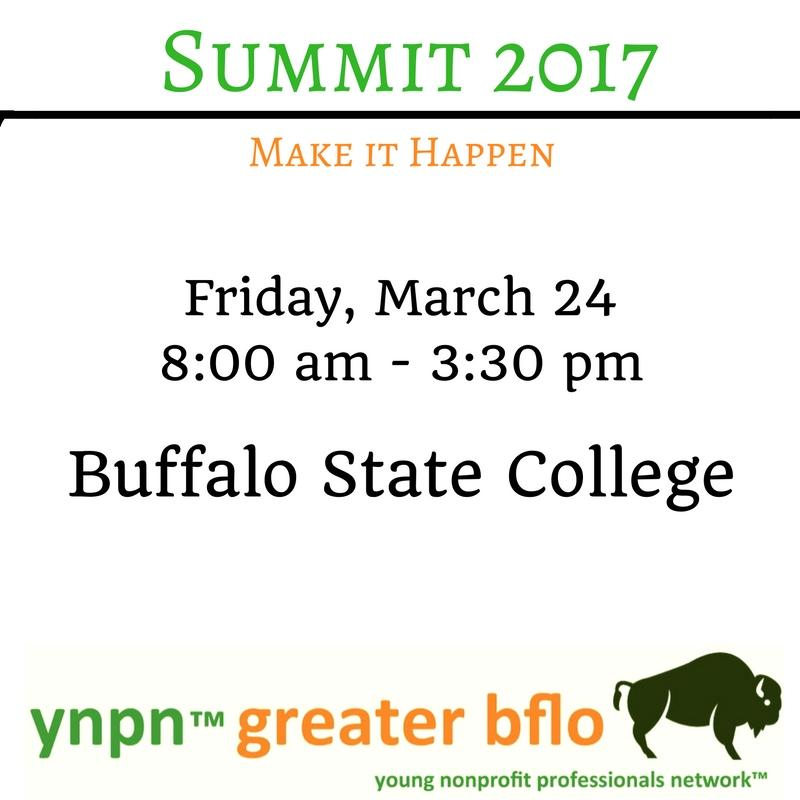 YNPN Summit 2017: Make it Happen