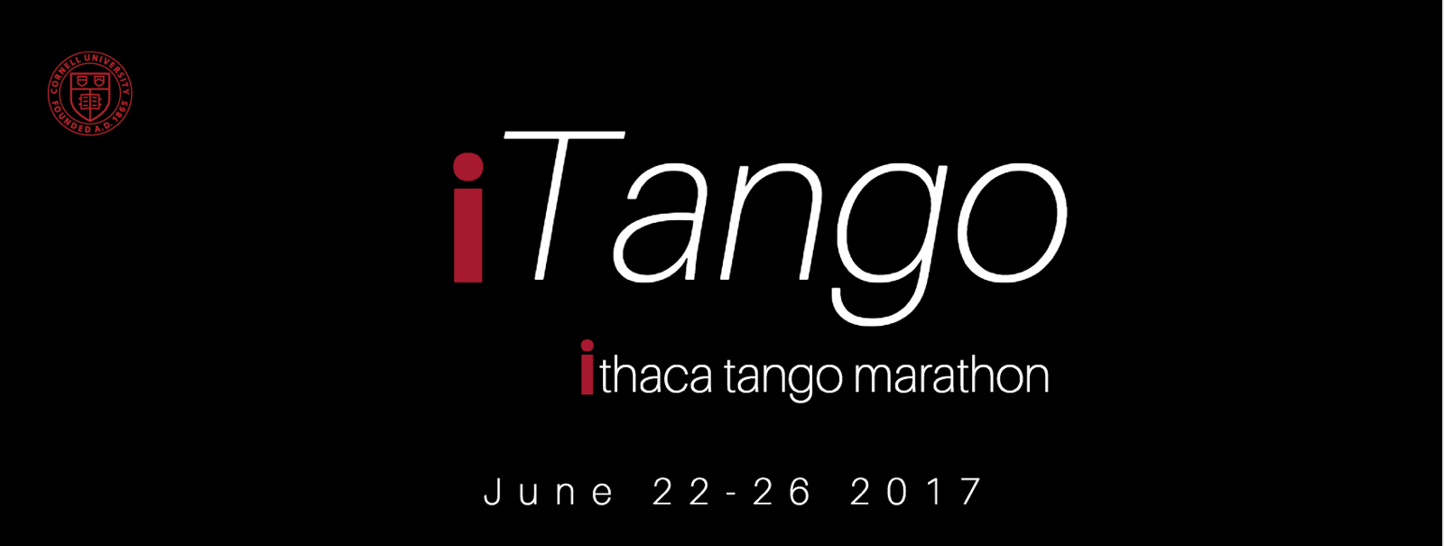iTango - Ithaca Tango Marathon