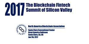 The Blockchain Fintech Summit of Silicon Valley