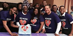 2017 No More Broken Hearts Domestic Violence Workshop