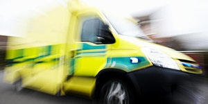 Ambulance services ― have your say