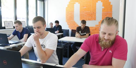 Umbraco Fundamentals - Frankfurt Tickets