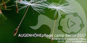 AUGENHÖHEpflege camp