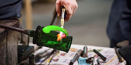 St Patty's Beer Mug-Making tickets