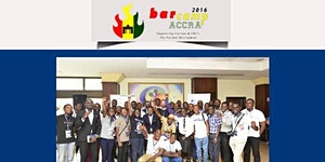 Barcamp Accra 2016