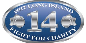 14th Annual Long Island Fight for Charity 2017