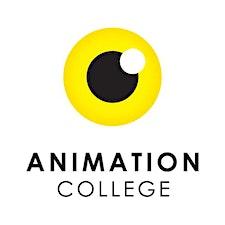Animation College  logo