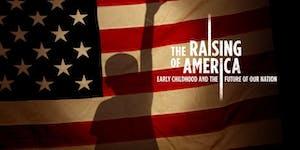 Film Screening: Raising of America, Episode Two
