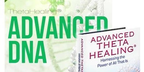 ThetaHealing Advanced DNA 2 Class tickets