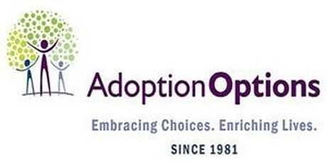 Infant Care Training for Adoptive Families tickets