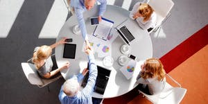 Smarter Growth Really Starts In The Boardroom with...