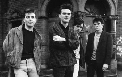 The Smiths' Manchester (Manchester Internatio