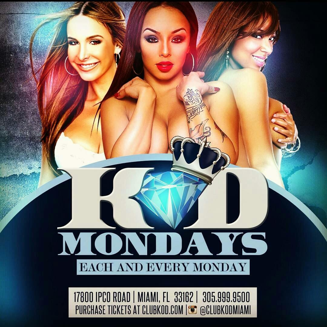 King of Diamonds - KOD Miami Partybus 2 Hour Open Bar on South Beach Friday. King of Diamonds - KOD Miami Partybus 2 Hour Open Bar on South Beach Friday
